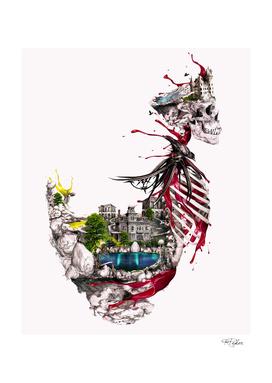 Legendary Skull Island