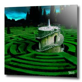 Secret Garden: Maze