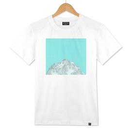 teal mountain