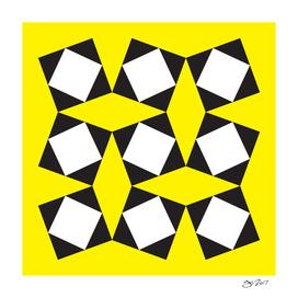 Geometric Pattern #150