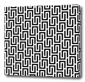 Geometric Pattern #140