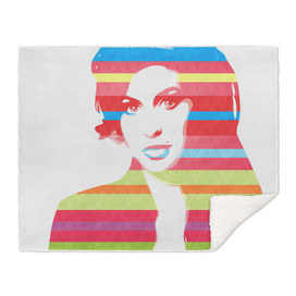 Amy Winehouse   Pop Art