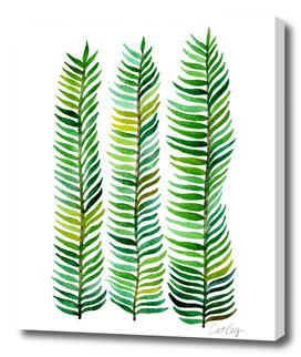 Green Stems