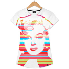 Marilyn Monroe | Pop Art