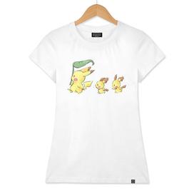 Tonari no Pikachu