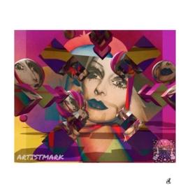 ARTISTMARK   Experimental POP 409