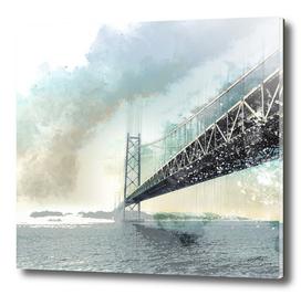 San Francisco - Bay Bridge