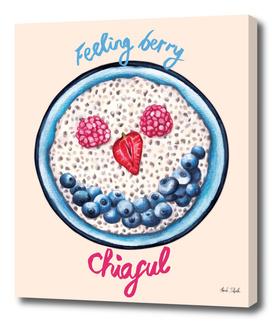 Feeling Berry Chiaful