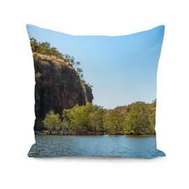 Katherine River Gorge, Australia