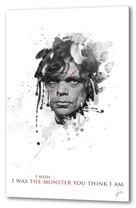 Shadow collection : Tyrion Lannister