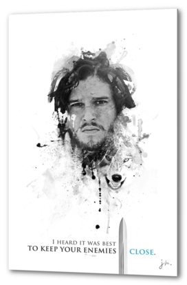 Shadow collection : Jon Snow