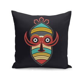 African Authentic Tribal Art