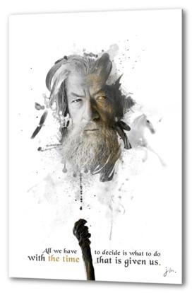 Shadow collection : Gandalf