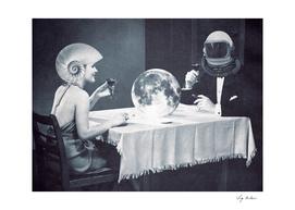Cosmic Romance