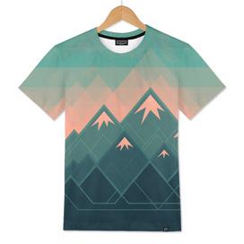 Geometric Mountains