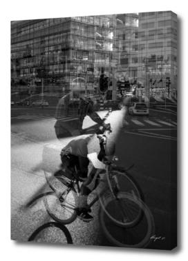 Cubism in Rotterdam