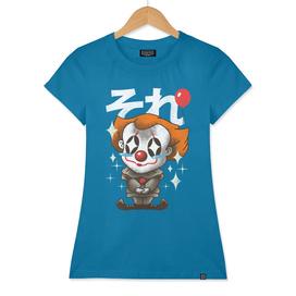 Kawaii Clown