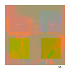Abstract geometry No2