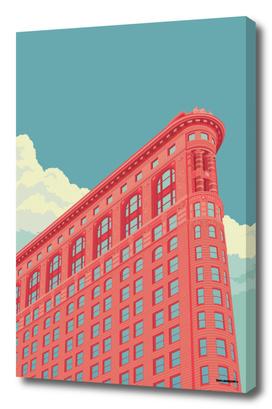 Flatiron Building 2