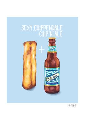 Chip N Ale