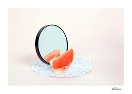 Nude Grapefruit