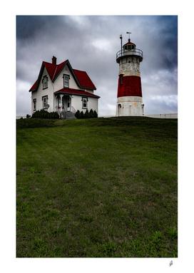 Stratford Point Lighthouse
