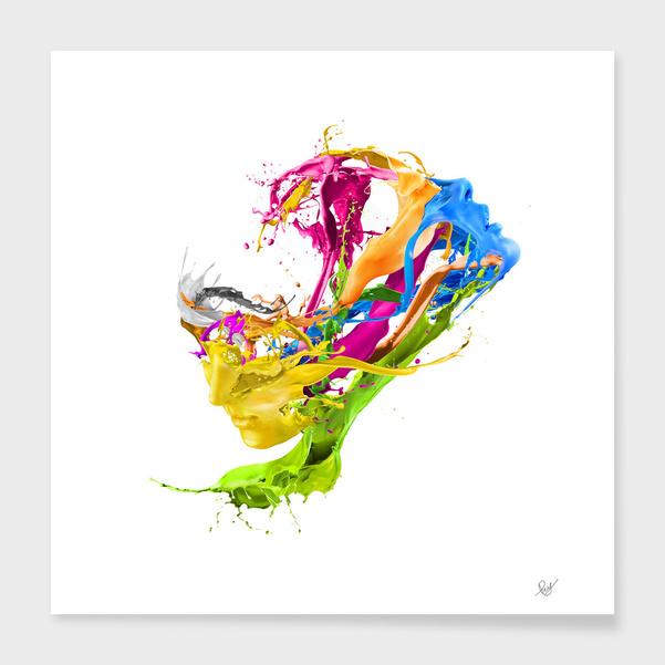 Colors - Unleash main illustration