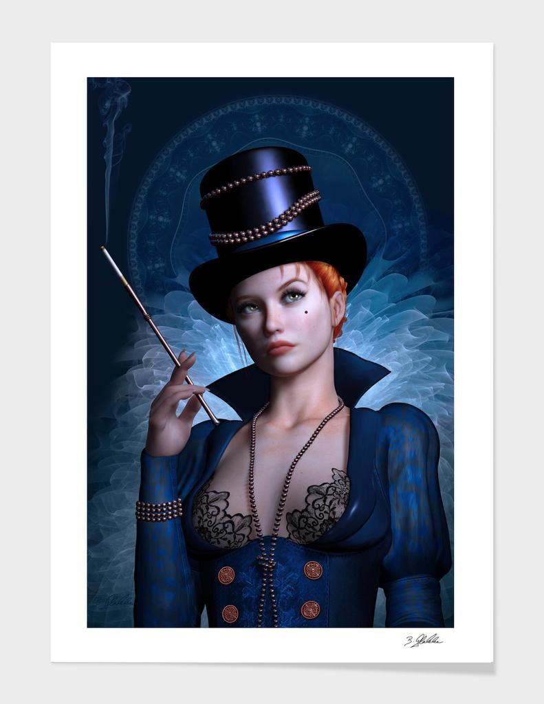 Moulin Rouge Diva