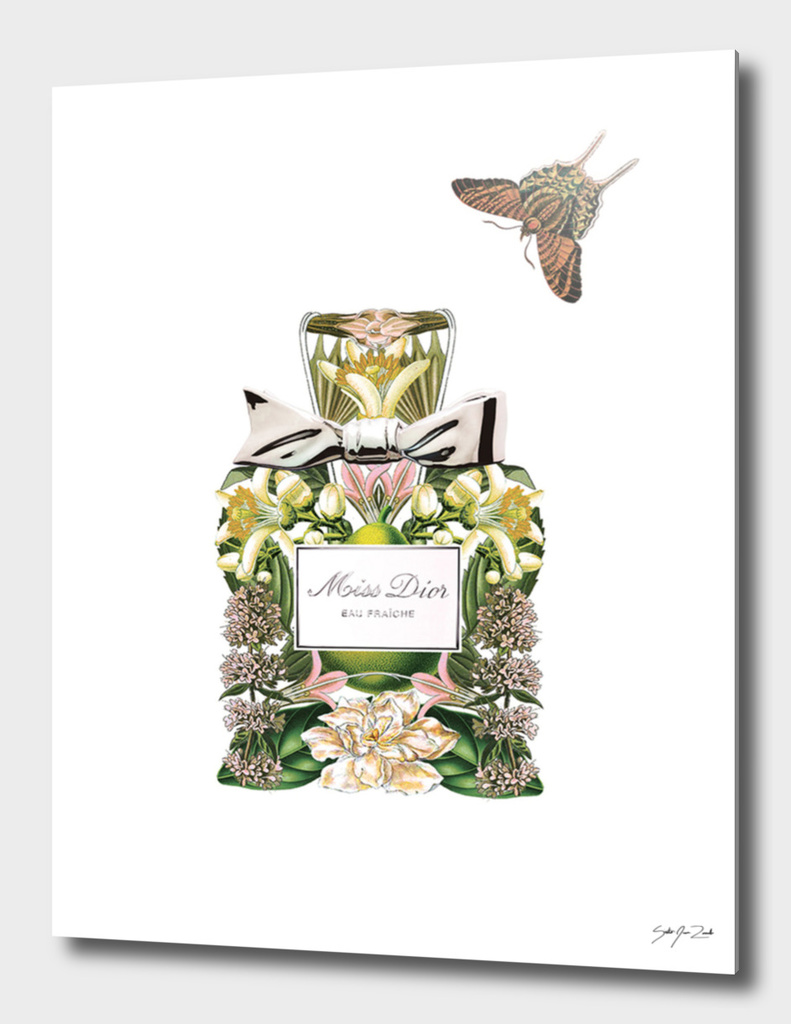 FLORAL ALCHEMY�