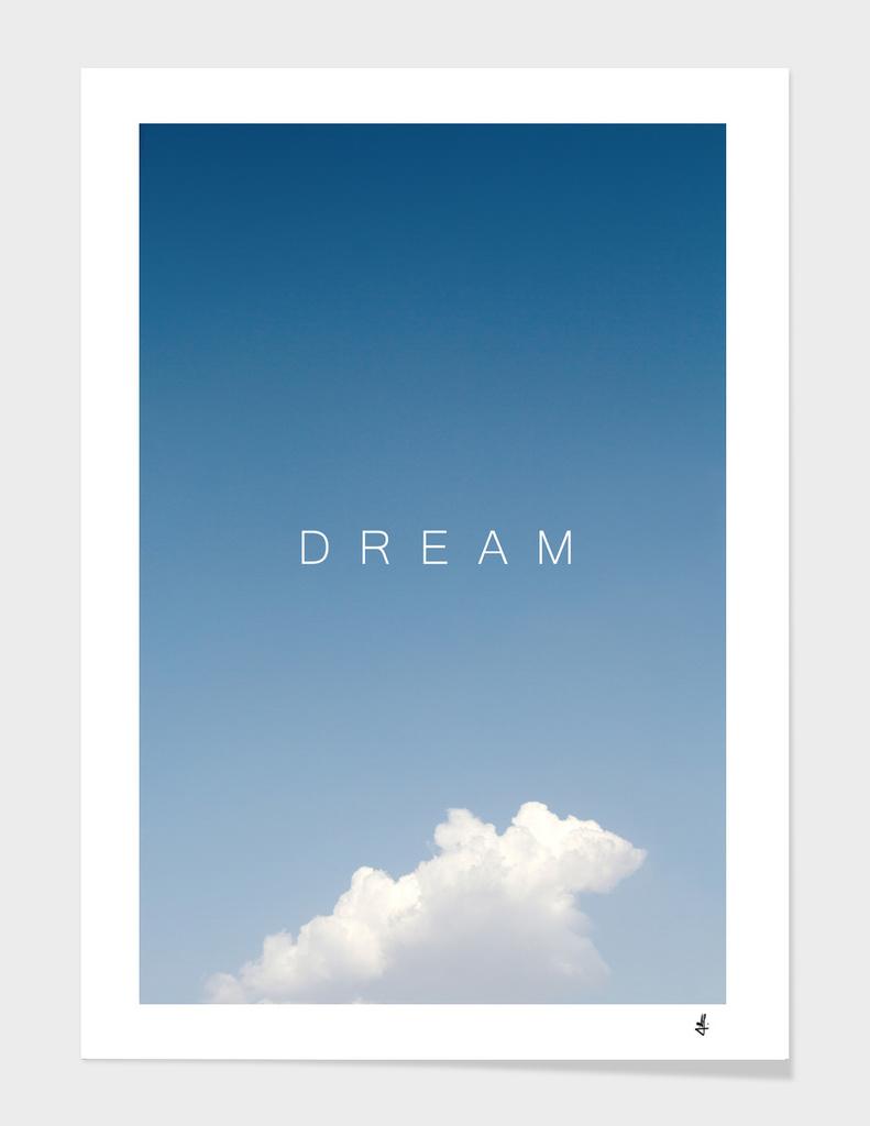 Dream main illustration