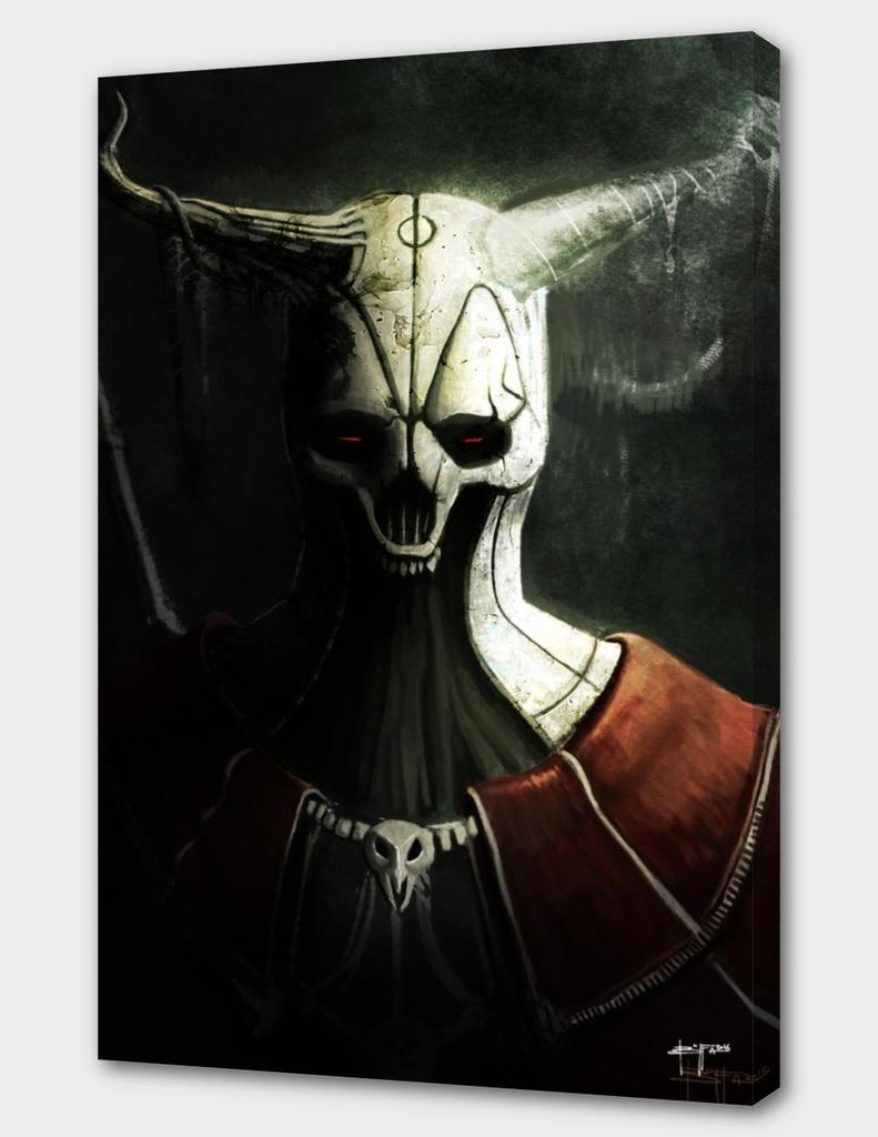 SkullKing-Alessandro Buffa