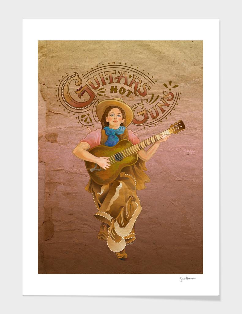 Guitars-Not-Guns