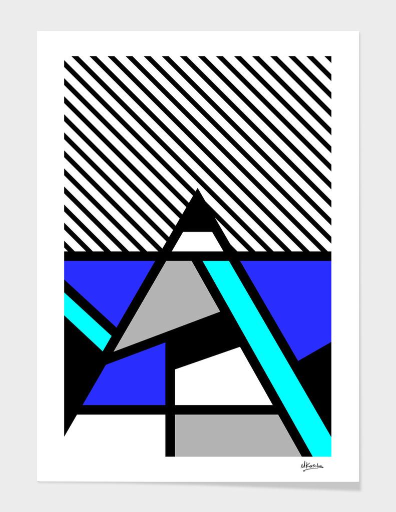 Abstracts 101: Iceberg main illustration