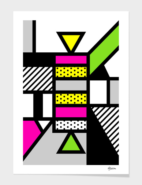 Abstracts 101: Candy main illustration