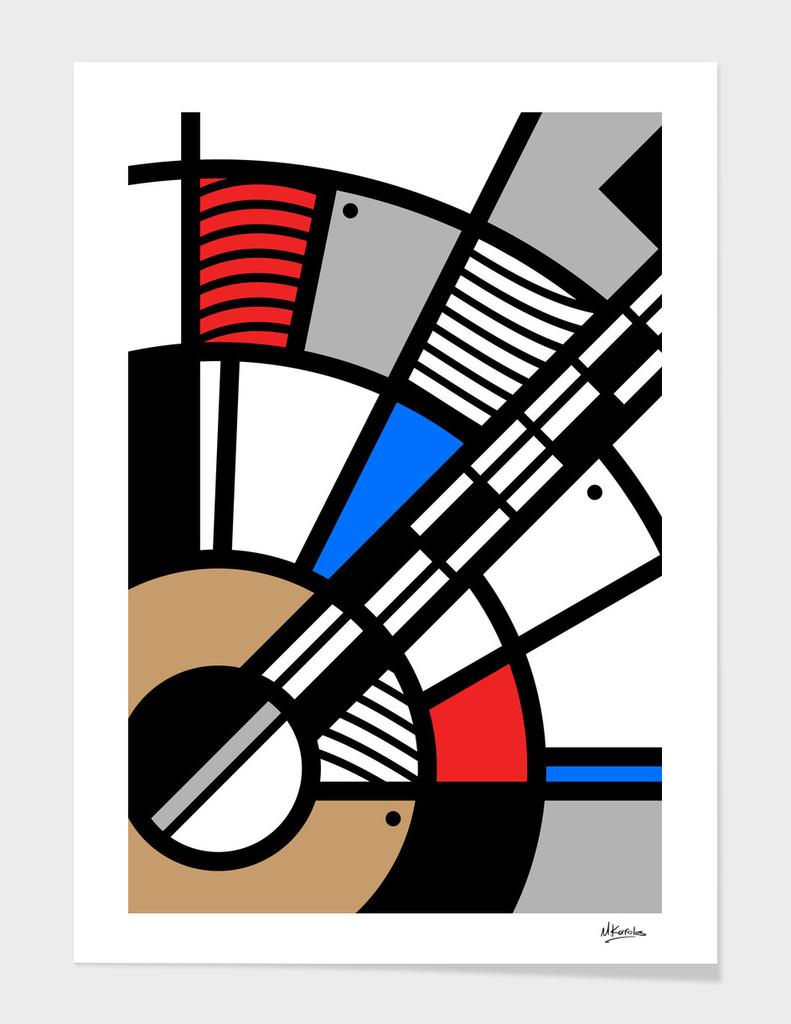 Abstracts 101: Music main illustration