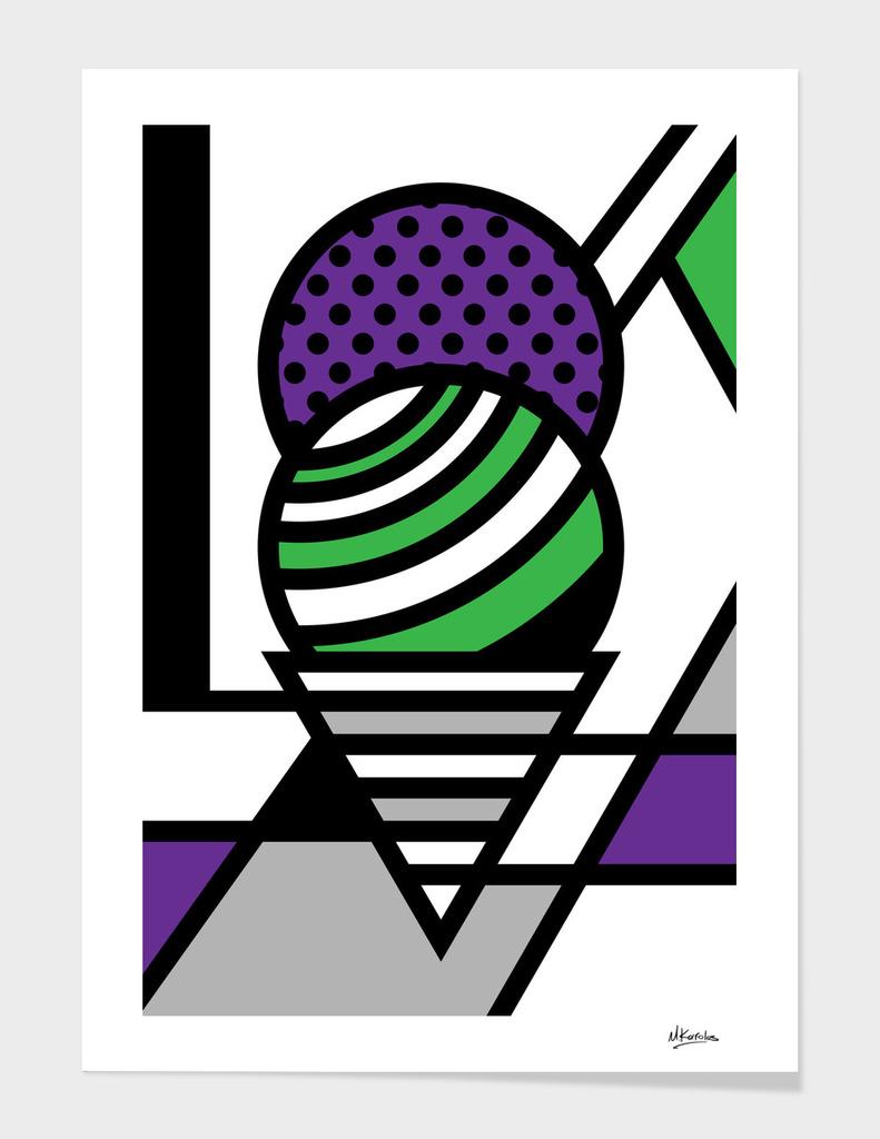 Abstracts 101: Icecream main illustration