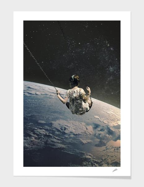 swing main illustration