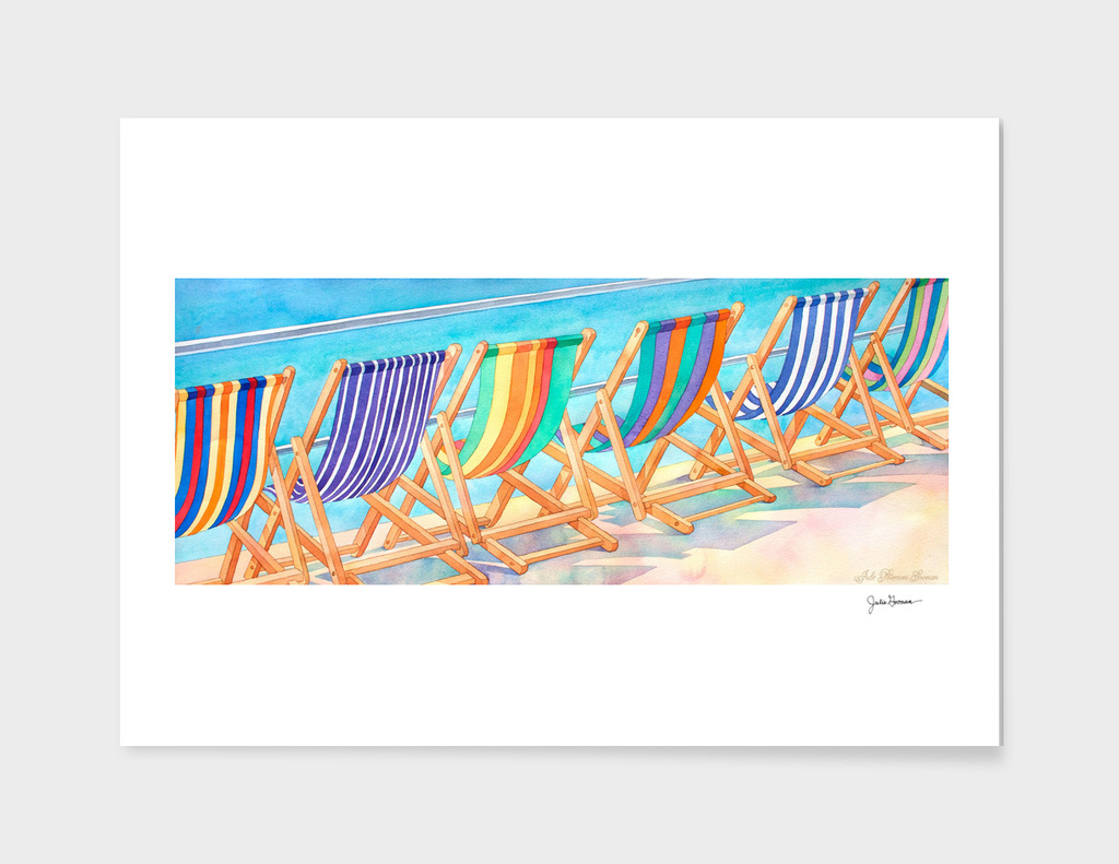 Beach-Chairs