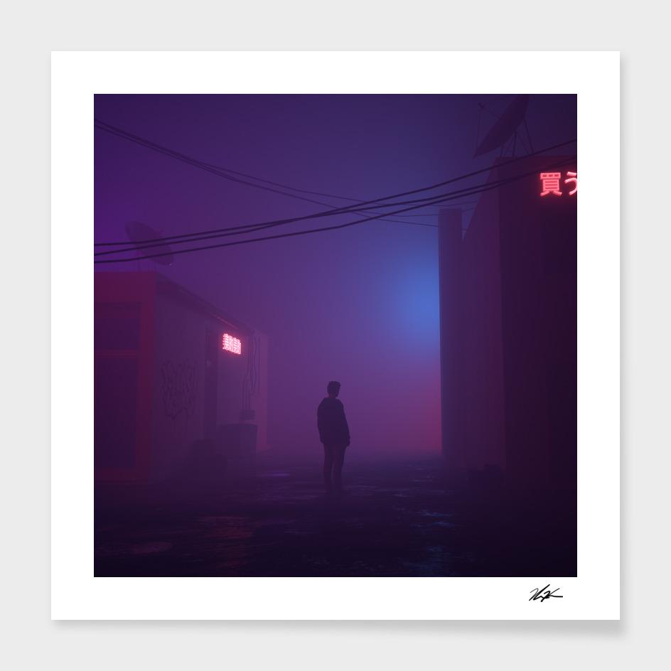 Fog Buildings