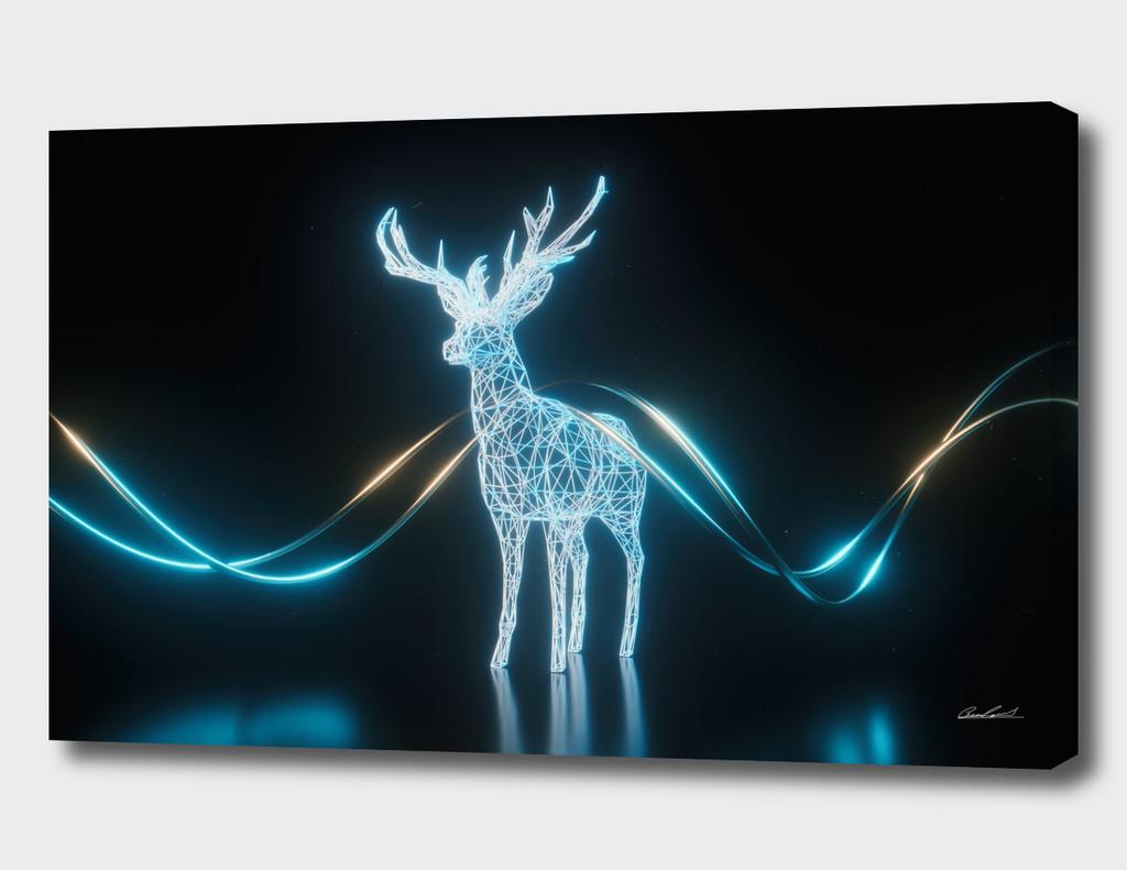 Lighten Deer