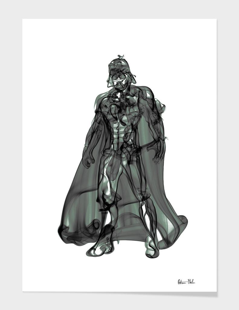 Darth Vader main illustration