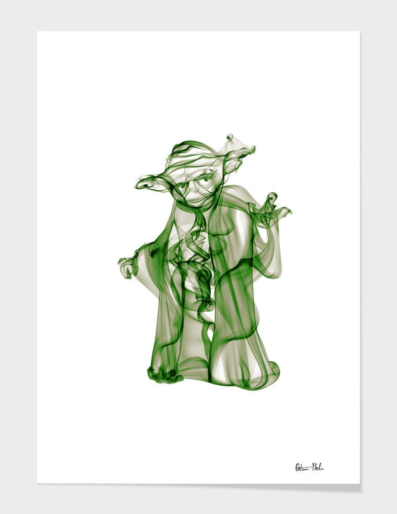 Yoda main illustration