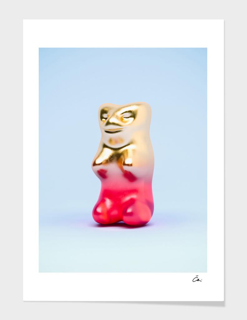 Haribo-Gold main illustration