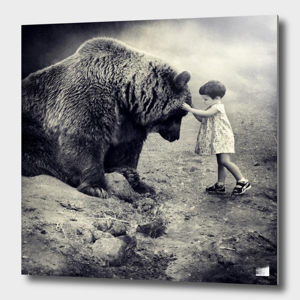 Care Bear main illustration