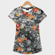 Women's All Over T-Shirt