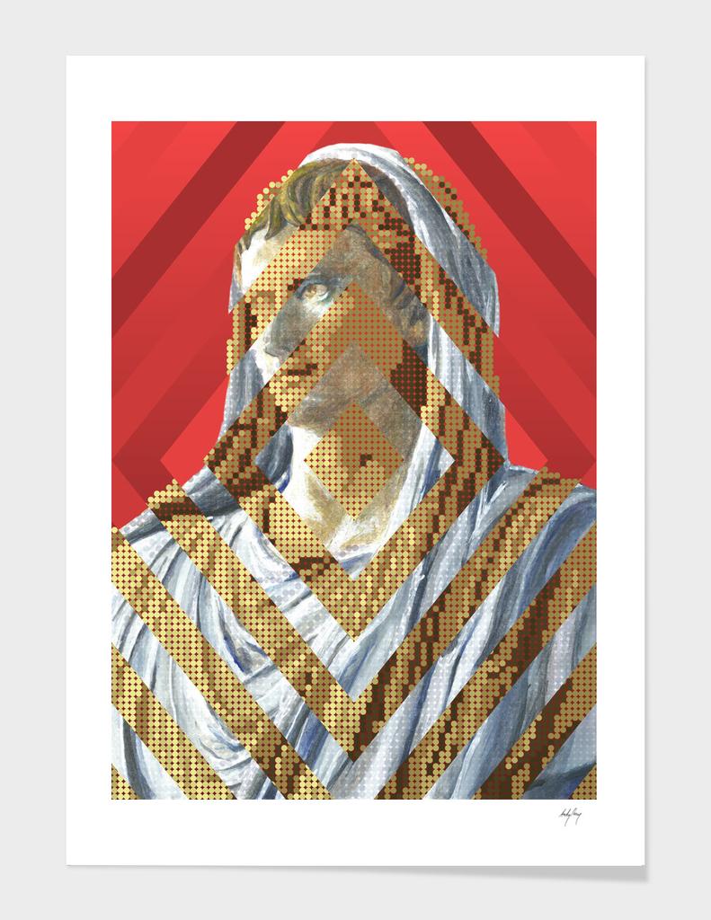 Octavian Becomes Augustus