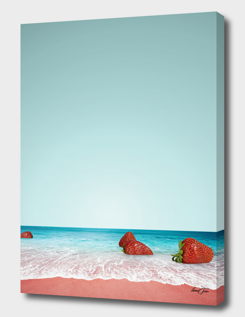 Strawberry Shore