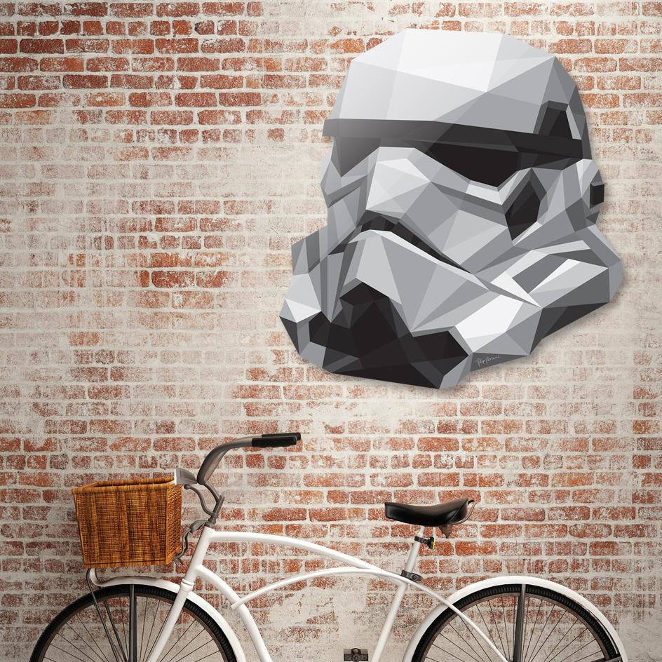 Storm Trooper main illustration