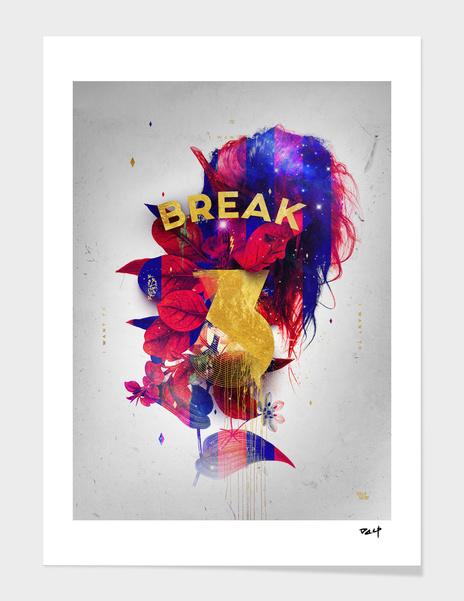 Break 3 main illustration