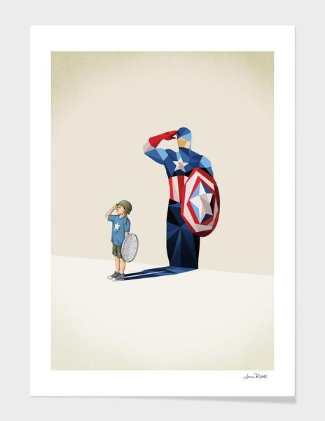 Freedom! main illustration